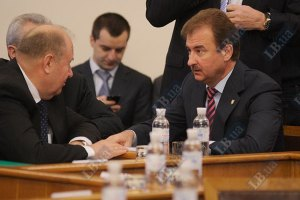 Попов предложил главе киевской ячейки ПР заняться Троещиной
