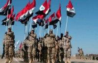 Ирак попросит НАТО о помощи в подготовке своих войск для борьбы с ИГ