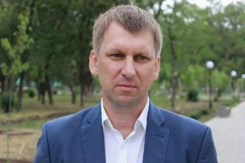Мэра Покрова задержали по подозрению в хищении 1,3 млн грн