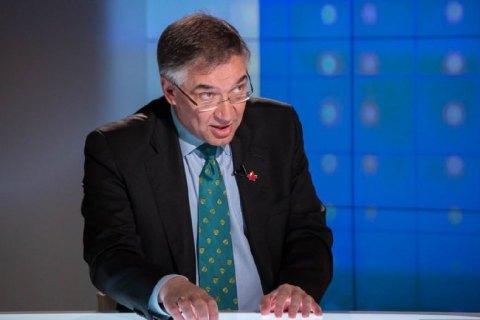 Вендетта против Порошенко будет иметь плохие последствия, - канадский дипломат Роман Ващук