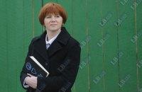 Дарку Чепак пытаются лишить кресла пресс-секретаря Януковича