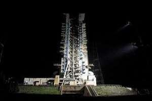 Китай впервые официально объявил о намерении отправить человека на Луну