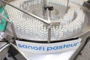 Компания-производитель вакцины от полиомиелита подтвердила, что ее можно замораживать повторно