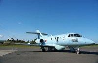 В Японии нашли обломки пропавшего накануне военного самолета