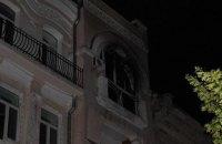 При пожаре в квартире в центре Киева погиб мужчина