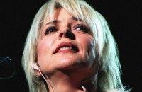 Умерла французская певица Франс Галль