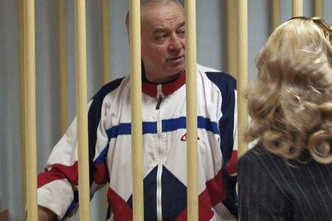 Отруєний шпигун-перекинчик Сергій Скрипаль вийшов із критичного стану
