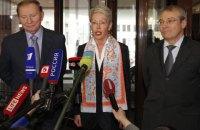 В Минске началось заседание политической подгруппы по Украине