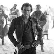 """""""Соло: Звездные войны"""": головокружение от успехов"""