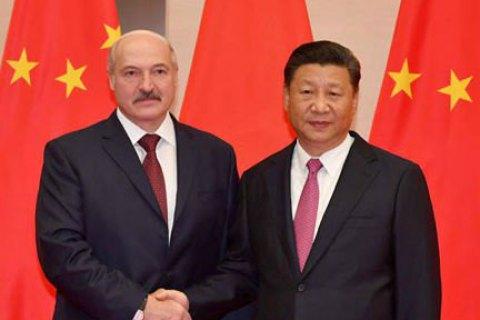 Білорусь і Китай домовилися про взаємний безвіз