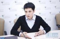 """Тетяна Сліпачук: """"Втручання у вибори можливе і через непідконтрольну Україні територію"""""""