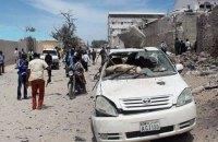 26 человек погибли, 56 получили ранения в результате нападения боевиков на отель в Сомали