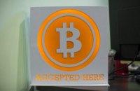 Курс Bitcoin взлетел на $1 тыс.