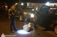 В Донецкой области двое военных пытались продать автомат и пулемет, списанные как боевую потерю в 2014 году