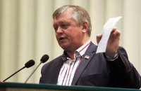 В КСУ поспорили по поводу количества депутатов в коалиции на момент создания