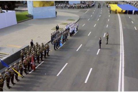 Зеленский заявил о начале возвращения захоронений выдающихся украинцев и культурных ценностей из-за рубежа