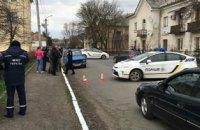 В Мукачево произошли разборки со стрельбой (обновлено)