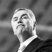 Бритва: феномен Міло Джукановича