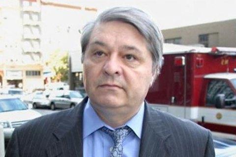 В США суд по активам Лазаренко перенесли на март