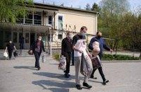 У Донецькій області завершилася обсервація звільнених з ОРДЛО українців