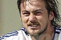Милевский - обладатель Золотого мяча Украины-2009