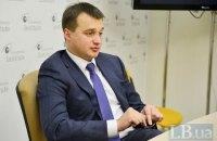 """Березенко отверг подозрения в причастности к """"рекламе"""" Сытника в метро"""