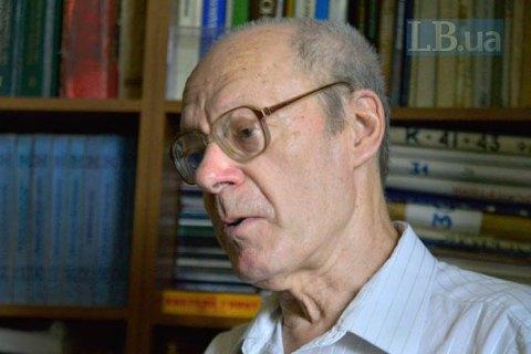 У Києві помер відомий історик Дмитро Малаков