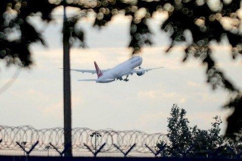 Україна розширила регулярне авіасполучення з Туреччиною