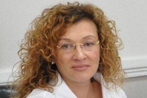 Богословська: Отрош отримала російське громадянство і посаду голови суду в Криму