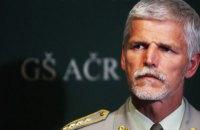 У НАТО визначили час появи в Прибалтиці сил стримування Росії
