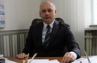 Первый проректор Академии водного транспорта задержан за взятку (обновлено)