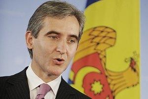 Новий уряд Молдови не зміг отримати вотум довіри парламенту