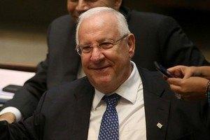 В Ізраїлі обрали нового президента