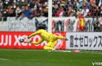 В матче за Суперкубок Японии команды не забили 9 послематчевых пенальти подряд