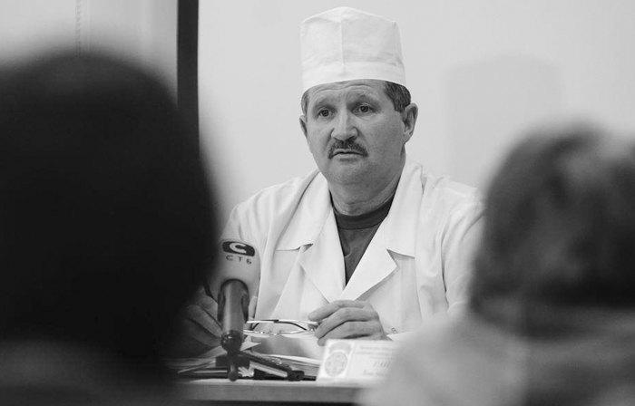 Брат Олега, Іван Гайда, начальник Львівського військового госпіталю, помер 18 червня через ускладнення від COVID-19