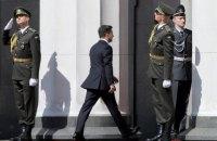 Другий пішов: законодавчі успіхи і невдачі президента Зеленського