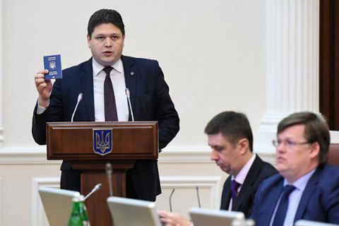 Соколюк заперечує тиск з боку АП у справі Саакашвілі