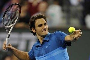 Федерер офіційно перевершив досягнення Сампраса