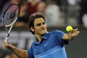 Федерер победил равного себе
