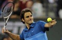 Федерер выиграл 73-й титул в карьере
