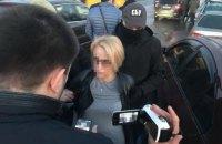 СБУ сообщила о подозрении чиновнице поссовета, получившей взятку в виде автомобиля