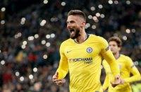 Участник матча в Киеве признан лучшим игроком тура в Лиге Европы
