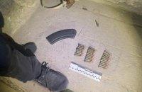 У Херсонській області солдат випадково застрелив товариша по службі