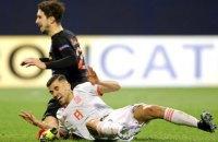 Збірні Хорватії та Іспанії видали драматичний матч у Лізі націй (оновлено)