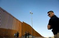 Конгресс США во второй раз отверг указ Трампа о стене на границе с Мексикой
