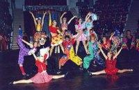 Циркачи массово вступают в Партию регионов