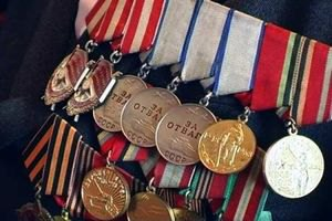 В Умани неизвестные разрыли могилу ветерана