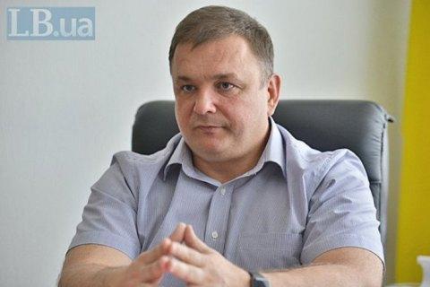 Госбюро расследований открыло производство в отношении экс-главы КС Шевчука