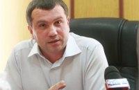 Суддя Вовк знову не з'явився на засідання ВАКС з обрання йому запобіжного заходу