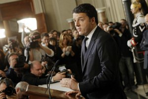 Італію звинувачують у небажанні посилювати санкції проти Росії